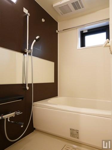 1LDK 37.29㎡タイプ - バスルーム