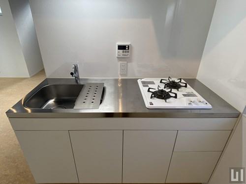 1R 29.34㎡タイプ - キッチン
