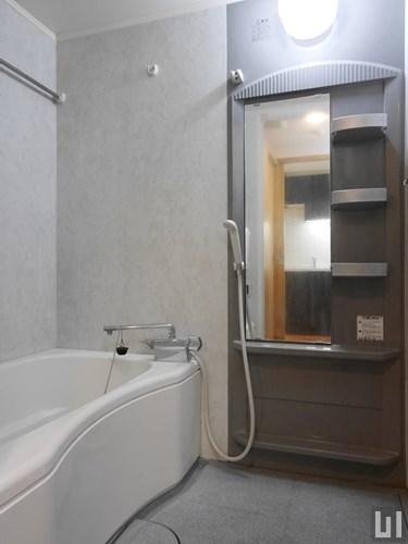 1R 31.66㎡タイプ - バスルーム