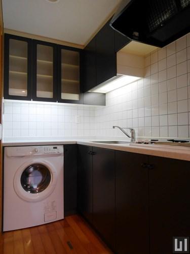 1R 31.66㎡タイプ - キッチン