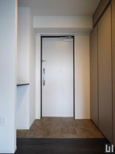 1LDK 62.48㎡タイプ - 玄関