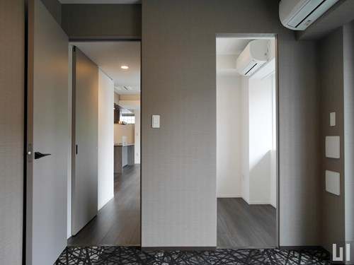 1LDK 62.48㎡タイプ - 洋室