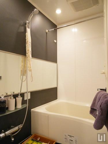 Cタイプモデルルーム - バスルーム