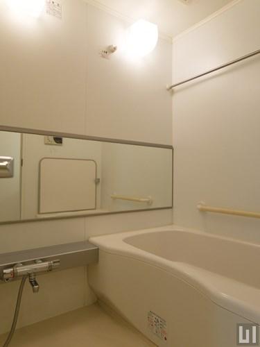1R 25.71㎡タイプ - バスルーム