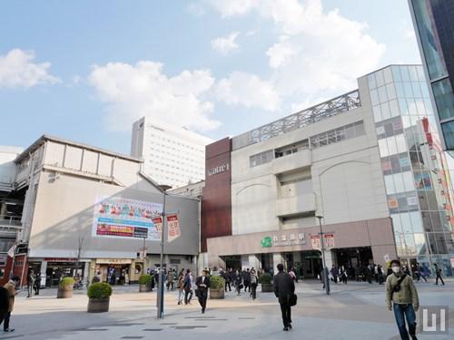 JR 秋葉原駅