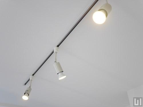 1K 25.13㎡タイプ - 洋室・照明