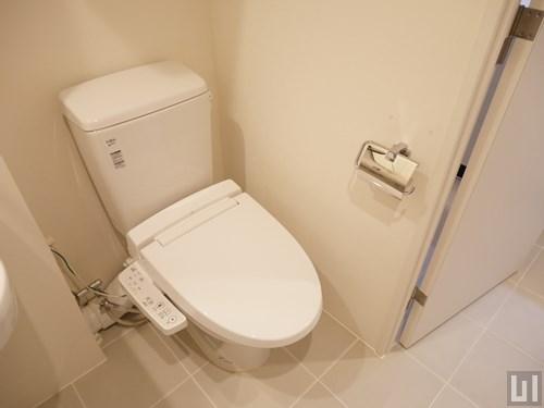 1K 25.13㎡タイプ - トイレ