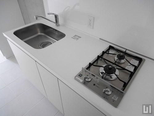 Dタイプ - キッチン