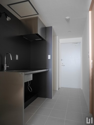 1階A1・ナチュラル - キッチン