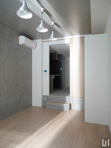 1階A1・ナチュラル - 洋室