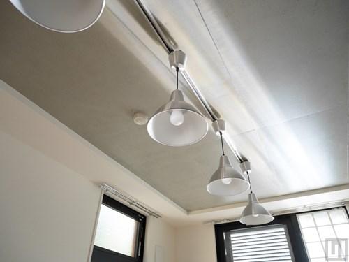 1階A1・ナチュラル - 照明