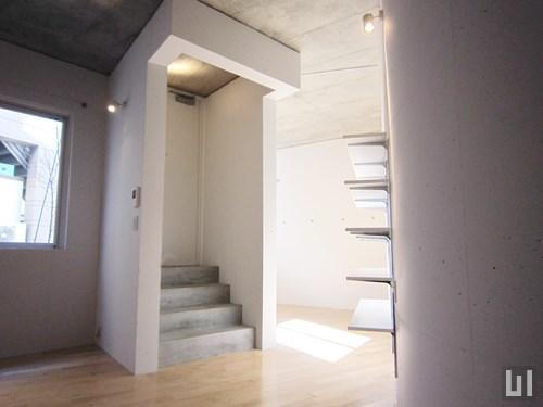 103号室 - 玄関