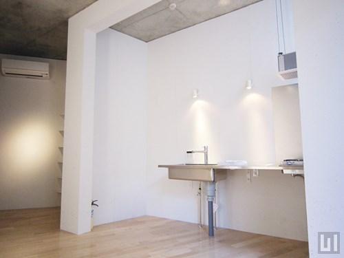 103号室 - キッチン