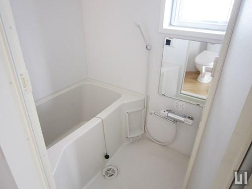 303号室 - バスルーム