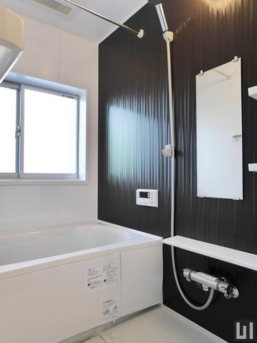 Aタイプ - バスルーム