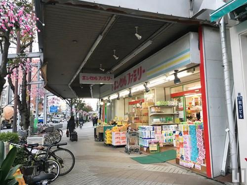 エンゼルファミリー 門前仲町店