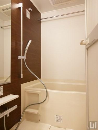 Sbタイプ - バスルーム