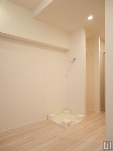 Sbタイプ - 洋室・洗濯機置き場
