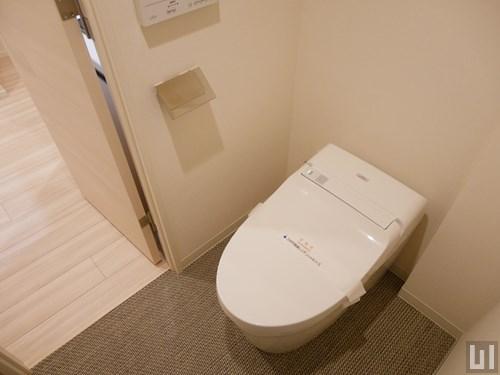 Sbタイプ - トイレ