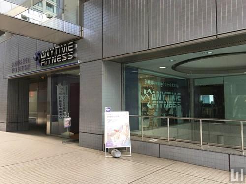 エニタイムフィットネス 麹町店