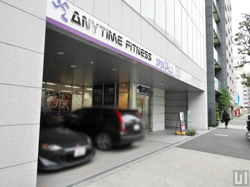 エニタイムフィットネス 港区三田店