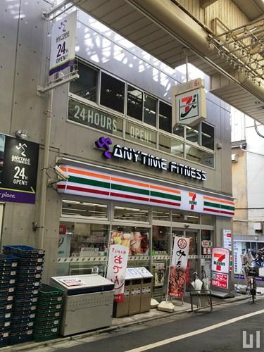 エニタイムフィットネス 武蔵小山店