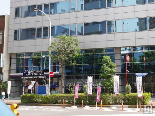 エニタイムフィットネス 大井町店
