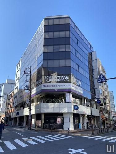 エニタイムフィットネス 大森駅前店