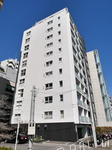 アパートメンツ浅草橋リバーサイド - マンション外観