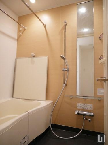Tタイプ - バスルーム