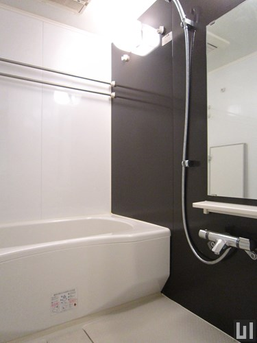 1K 33.74㎡タイプ - バスルーム