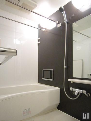 1LDK 44.03㎡タイプ - バスルーム