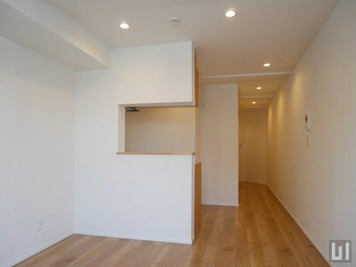 Hタイプ - 洋室