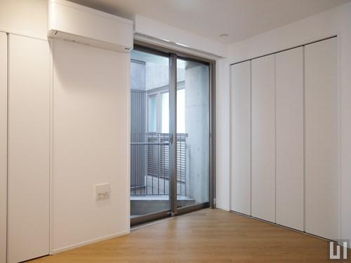 4階-6階A号室タイプ - 洋室
