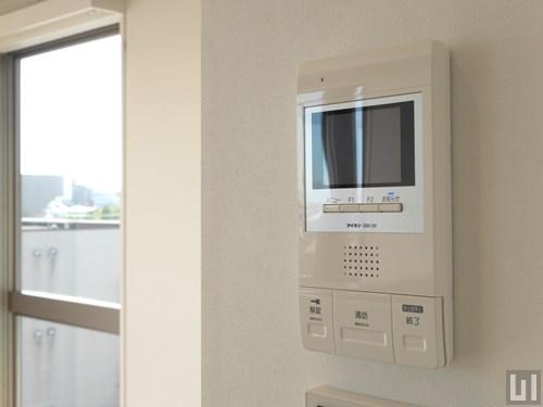3階-5階B号室タイプ - インターホン
