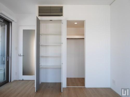 3階-5階B号室タイプ - 洋室