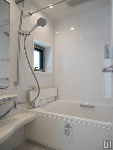 5階-6階C号室タイプ - バスルーム