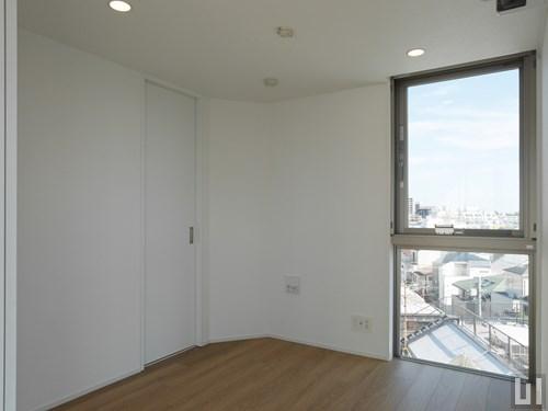 5階-6階C号室タイプ - 洋室