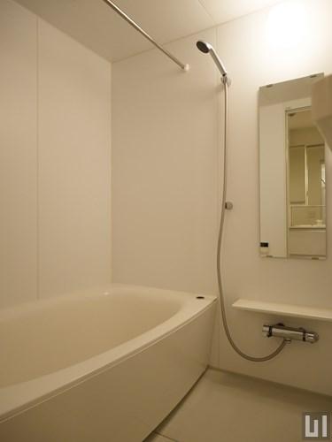 1LDK 44.65㎡タイプ - バスルーム