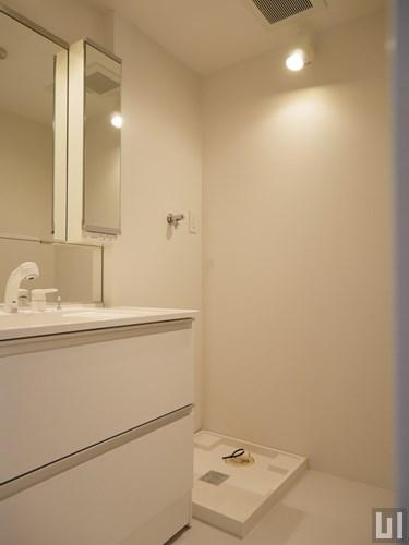 1LDK 44.65㎡タイプ - 洗面室