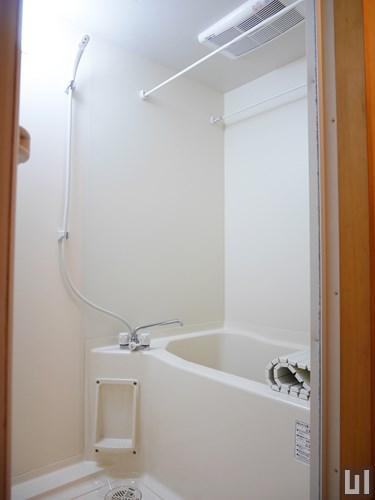 103号室 - バスルーム