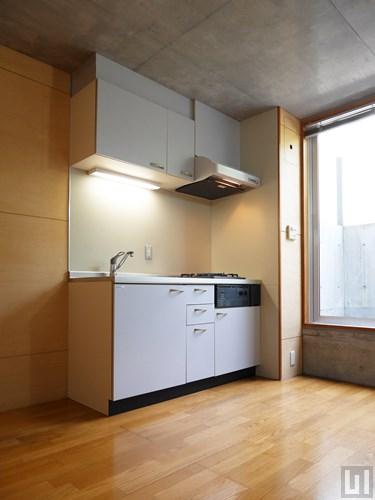 1LDK 45.68㎡タイプ - キッチン