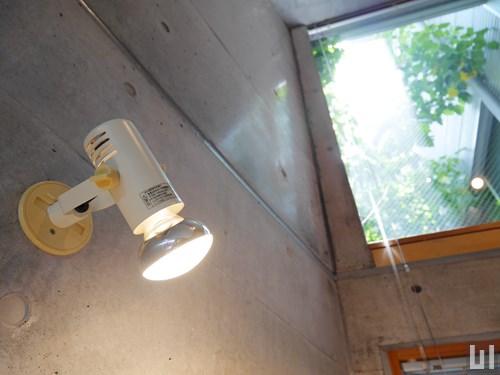 1LDK 45.68㎡タイプ - リビング・照明