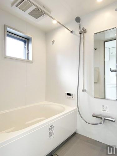 1LDK 59.49㎡タイプ - バスルーム