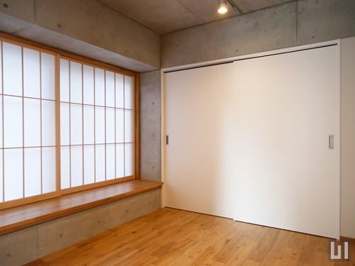2LDK 61.14㎡タイプ - 洋室