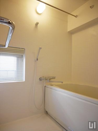 2DK 36.32㎡タイプ - バスルーム