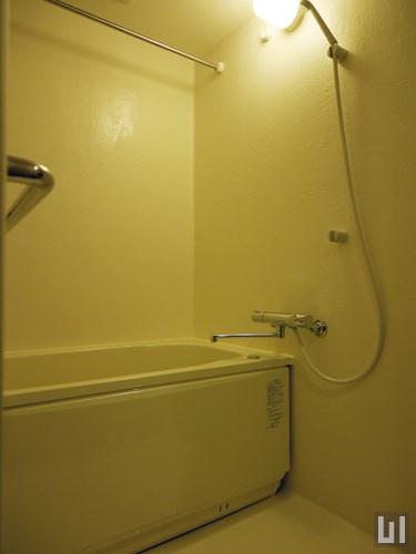 1LDK 32.44㎡タイプ - バスルーム