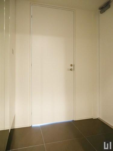 1LDK 42.66㎡タイプ - 玄関