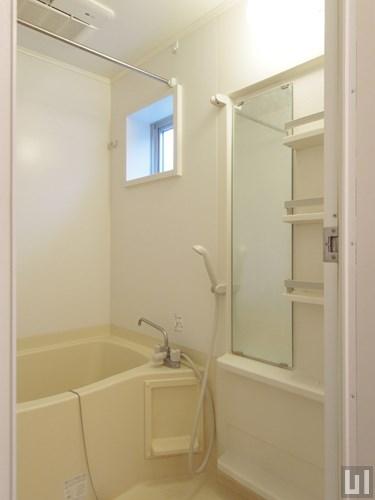 1LDK 33.29㎡タイプ - バスルーム