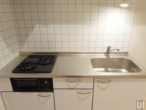Jタイプ - キッチン